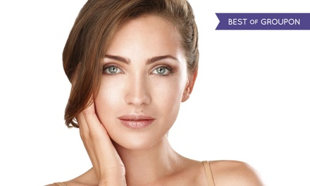 Six Laser HairRemoval Treatments at Mesotherapy Associates (Up to 90% Off). Two Options Available.