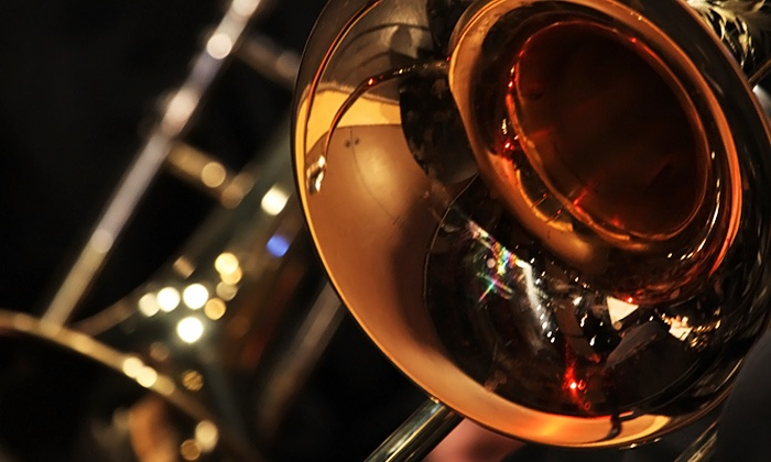 Capital Wind Symphony: Winds for Warriors Charity Gala - North Bethesda: Capital Wind Symphony: Winds for Warriors Charity Gala at The Music Center at Strathmore on April 28 (Up to 76% Off)