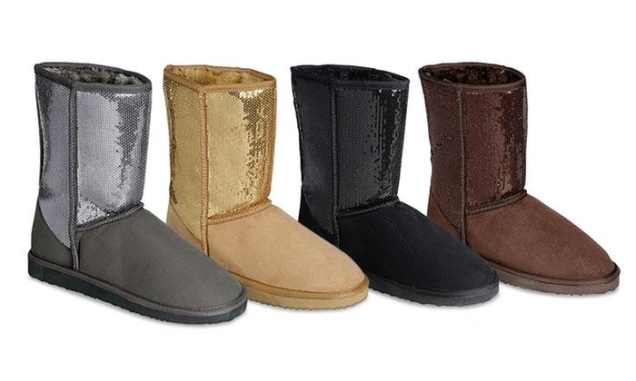 Bamboo Samba Women's Boots: Bamboo Samba Women's Boots | Brought to You by ideel