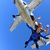 Up to 54% Off Tandem Skydiving