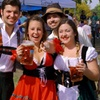 Up to 45% Off Oktoberfest at Upland Brewing Company