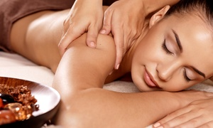 Thai Style Massage: One or Two 60- or 90-Minute Massages at Thai Style Massage (Up to 53% Off)