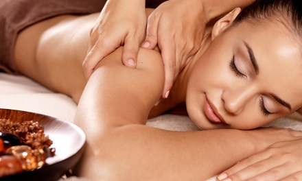 60- or 90-Minute Thai Massage for One or Two at Thai Style Massage (Up to 57% Off)