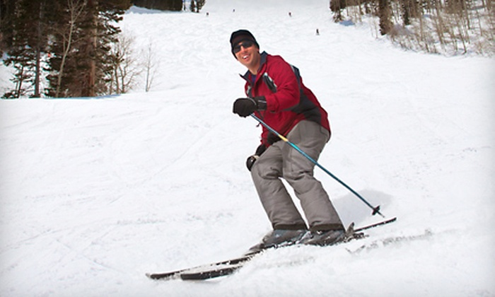 4 Seasons Sports - Lodi: Snowboard or Ski Tune-Up or $25 for $50 Worth of Winter-Sports Gear at 4 Seasons Sports