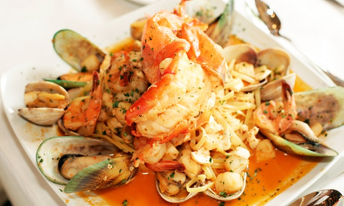 Il Forno Caldo - Beverly Hills: Italian Cuisine for Two or Four at Il Forno Caldo (Half Off)