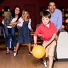 Up to 55% Off at AMF Bowling Co.