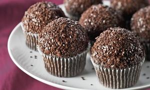 Dulzuras Cordobesas: Desde $359 por catering dulce para 10, 20,30 o 40 personas en Dulzuras Cordobesas