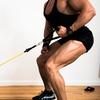 Wall Flex Pro Compact Home Gym