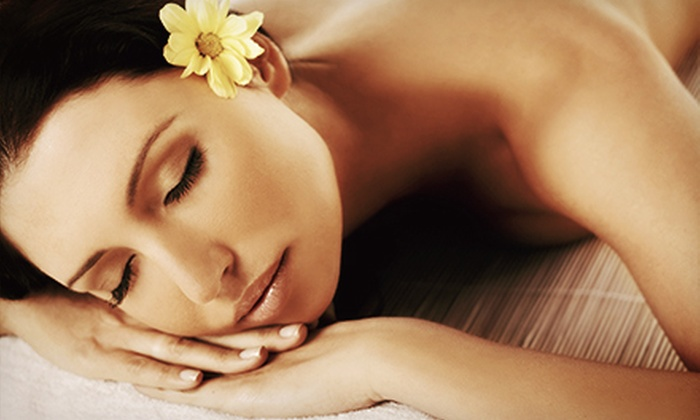 Imperial Spa - Southridge: Spa Pass for One or Two at Imperial Health Spa (Half Off)