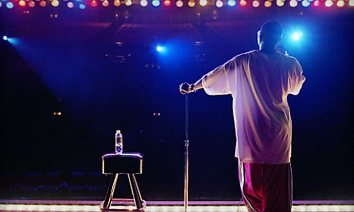 Comedy Quarter - Neenah: VIP Comedy Show and Dinner for Two or Four at Comedy Quarter in Neenah (Up to 51% Off)