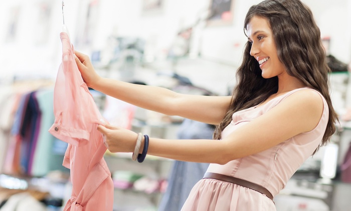 Hip & Thrifty - Bella Vista - Southwark: $10 for $20 Worth of Women's Clothing at Hip & Thrifty