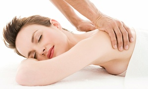Serenity Solutions: One or Three 60-Minute Massages at Serenity Solutions (Up to 52% Off)