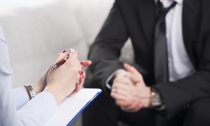 Baton Rouge Counseling Center - Baton Rouge: Two Counseling Sessions at Baton Rouge Counseling Center