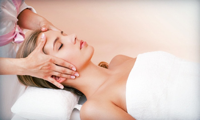 Panda Break Massage and Spa - Multiple Locations: 60-Minute Swedish Massage at Panda Break Massage and Spa (Up to 53% Off). Two Options Available.