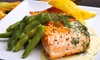 Les Aliments O Max - District de Hull: Delivered Fish, Seafood, or Meat Lovers Package from Les Aliments O' Max (46% Off)