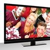 """JVC 42"""" LED HDTV (JLE42BC3500)"""