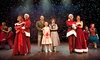 """""""White Christmas"""" - Wang Theatre: Irving Berlin's """"White Christmas"""" at Citi Performing Arts Center Wang Theatre, December 16–28 (Up to 40% Off)"""