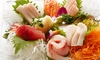 Ye's Asian Fusion - Monroe: Asian Fusion Cuisine and Sushi at Ye's Asian Fusion (Up to 45% Off)