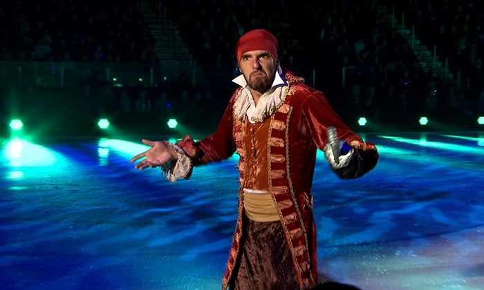 """Peter Pan on Ice"" - FirstOntario Centre: ""Peter Pan on Ice"" on Saturday, November 7, at 2 p.m."