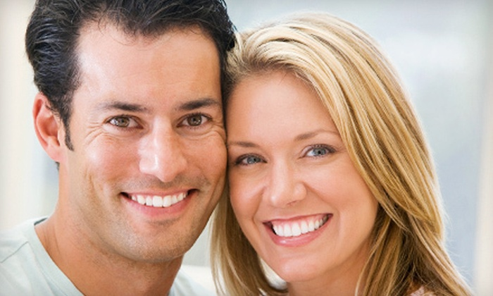 StoneWater Dentistry - Las Vegas: Six or Eight Front Veneers at StoneWater Dentistry (Up to 54% Off)