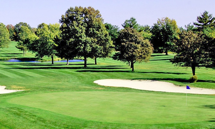 Valle Vista Golf Club - Greenwood: 18-Hole Round of Golf for 2 or 4 Or Two Rounds for 4 with Cart Rental at Valle Vista Golf Club (Up to 54% Off)