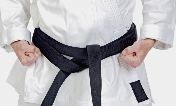 Mile High Karate - North Central Westminster: Four or Eight Weeks of Unlimited Karate Classes with Uniform at Mile High Karate (Up to 84% Off)