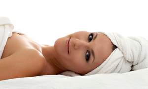 G2 Salon: $62 for a Classic European Facial and Spa Mani-Pedi at G2 Salon ($140 Value)