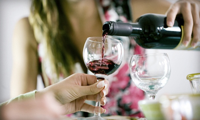 Basignani Winery - 5: Premium Wine Tasting for Two or Four with Cheese and Bottles of Wine at Basignani Winery in Sparks (57% Off)
