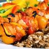Up to 48% Off at Kababi Zaytoon Mediterranean Restaurant