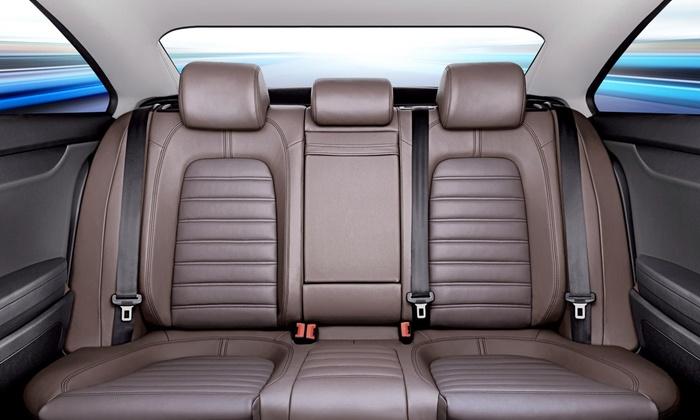 New Horizon Mobile Detailing - Melbourne: $99 for $180 Worth of Interior Auto Cleaning — New Horizon Mobile Detailing