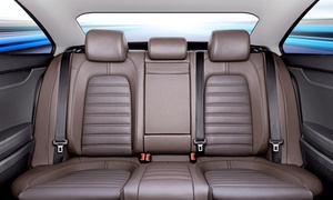 New Horizon Mobile Detailing: $99 for $180 Worth of Interior Auto Cleaning — New Horizon Mobile Detailing