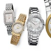 Up to 64% Off a Bulova Caravelle Watch