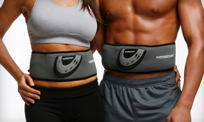 Slendertone Abdominal Toner Set: $69.99 for a Slendertone Abdominal-Muscle Toner with GelPads ($135.98 List Price). Free Shipping and Returns.
