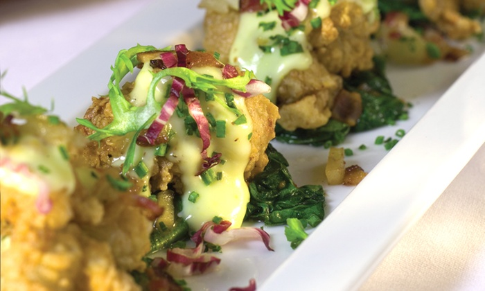Silo - Alamo Heights: $20 for $40 Worth of Elevated Cuisine for Dinner at Silo Elevated Cuisine & Bar