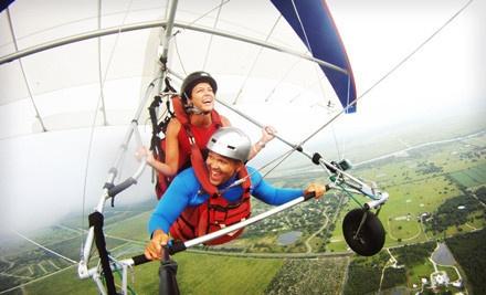 Miami Hang Gliding - Miami Hang Gliding in Clewiston
