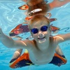 Up to 57% Off Children's Swim Lessons
