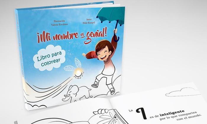 Story of my Name - Desde 6,99 € - A Coruña   Groupon