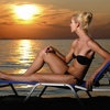 Up to 79% Off at Bronze Buns Tanning Salon