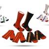 4 Pairs of ProSox Crew Sport Socks