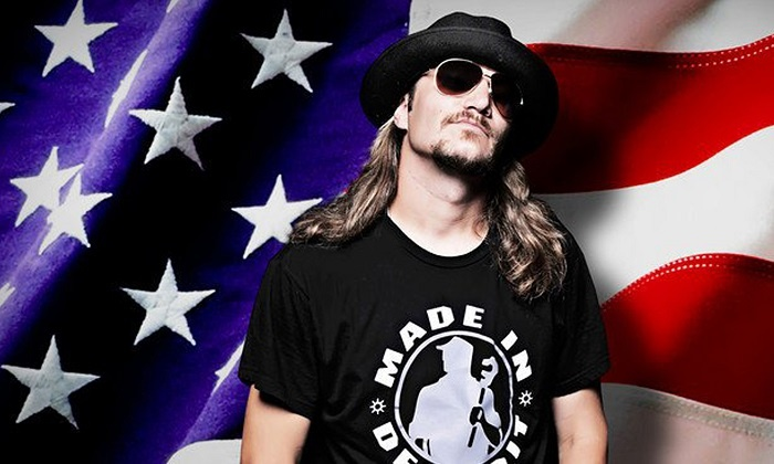 Cowboy - The Kid Rock Tribute Band - House of Blues Myrtle Beach: Cowboy: The Kid Rock Tribute Band at House of Blues Myrtle Beach on Friday, June 19 at 8:30 p.m. (Up to 50% Off)