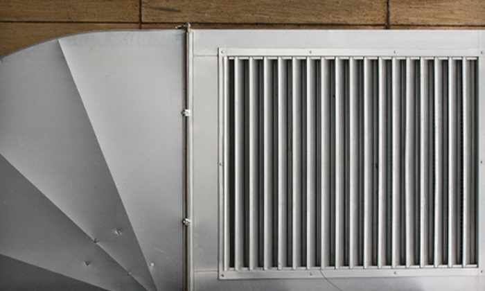 Indiana Air Duct Cleaners - Asheville: Air-Duct Cleaning with Optional Dryer-Vent Cleaning from KleenRite of North Carolina (Up to 81% Off)