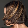 52% Off Haircut and Highlights Package