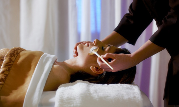 Revive Spa at JW Marriott Desert Ridge - Desert View: Massage or Facial Package at Revive Spa at JW Marriott Desert Ridge (Up to 51% Off)