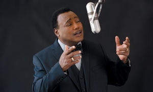George Benson: George Benson on July 21 at 8 p.m.