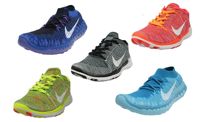 san francisco 1e307 9bd36 Nike Free Flyknit 3.0 or 5.0 | Groupon Goods