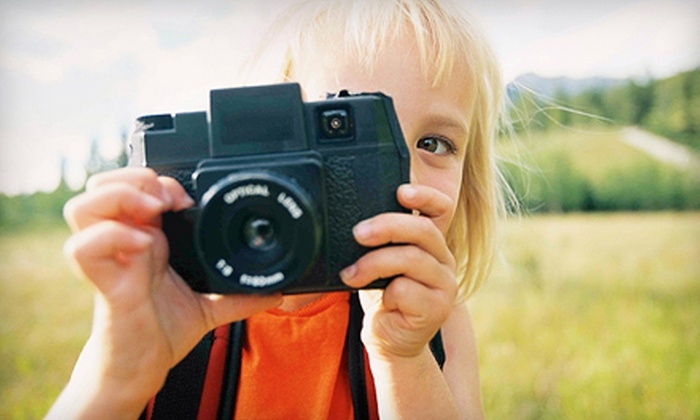 fotoscool - Alaska Pacific University: $99 for a Basic Hands-on Photography Workshop from fotoscool on Saturday, April 27 ($280 Value)