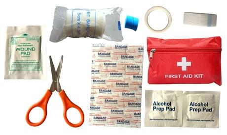 1 o 2 kits de emergencia