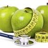 Visita nutrizionale con diete