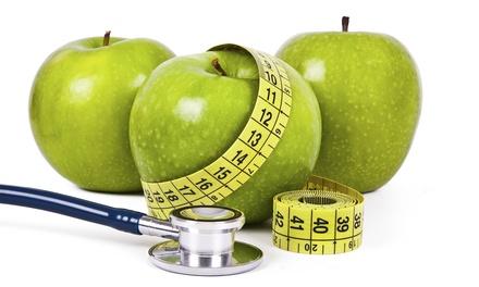 Visita nutrizionale e dieta, 2 sedi