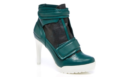BCBGMAXAZRIA Short Boots / Booties   Brought to You by ideel